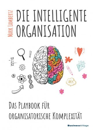 """Die intelligente Organisation"": SCUNA Event am 04./05. April 2019"